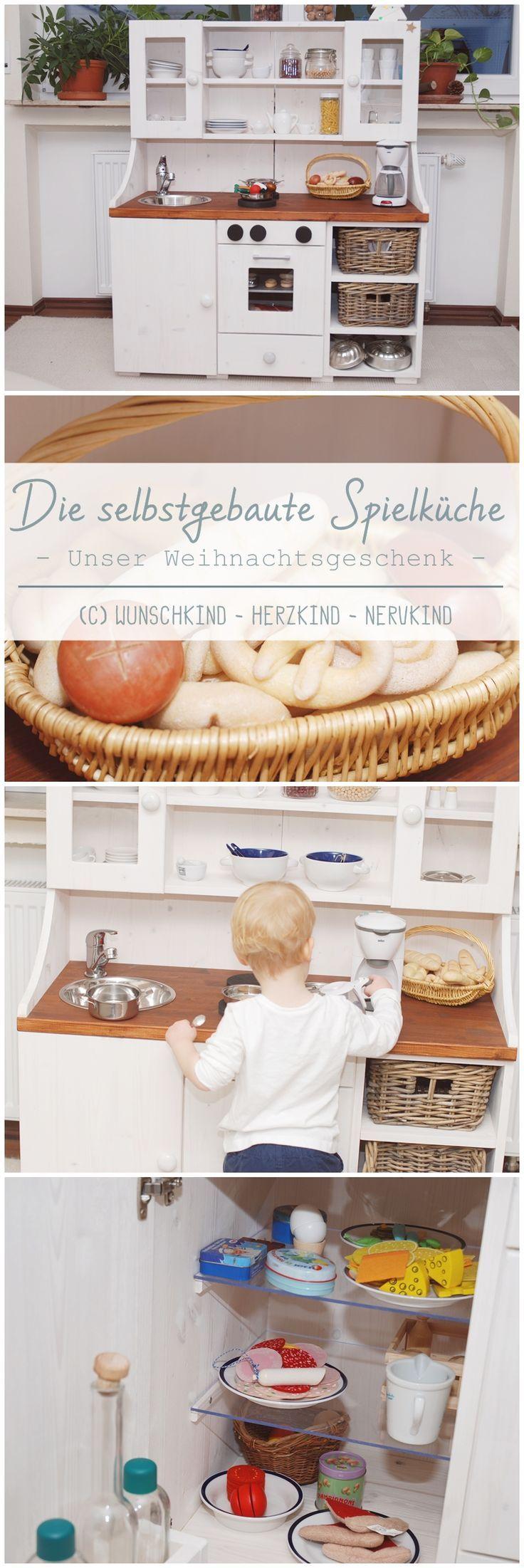 Eine Selbstgebaute Kinderkuche Ist Etwas Ganz Besonderes Und Kann
