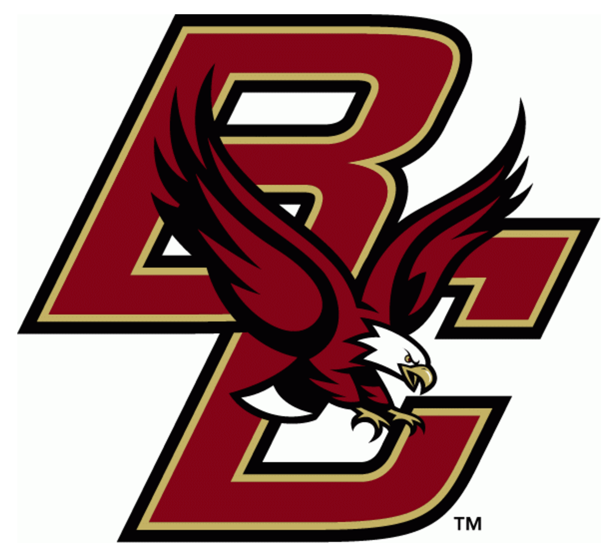 Image result for boston college logo