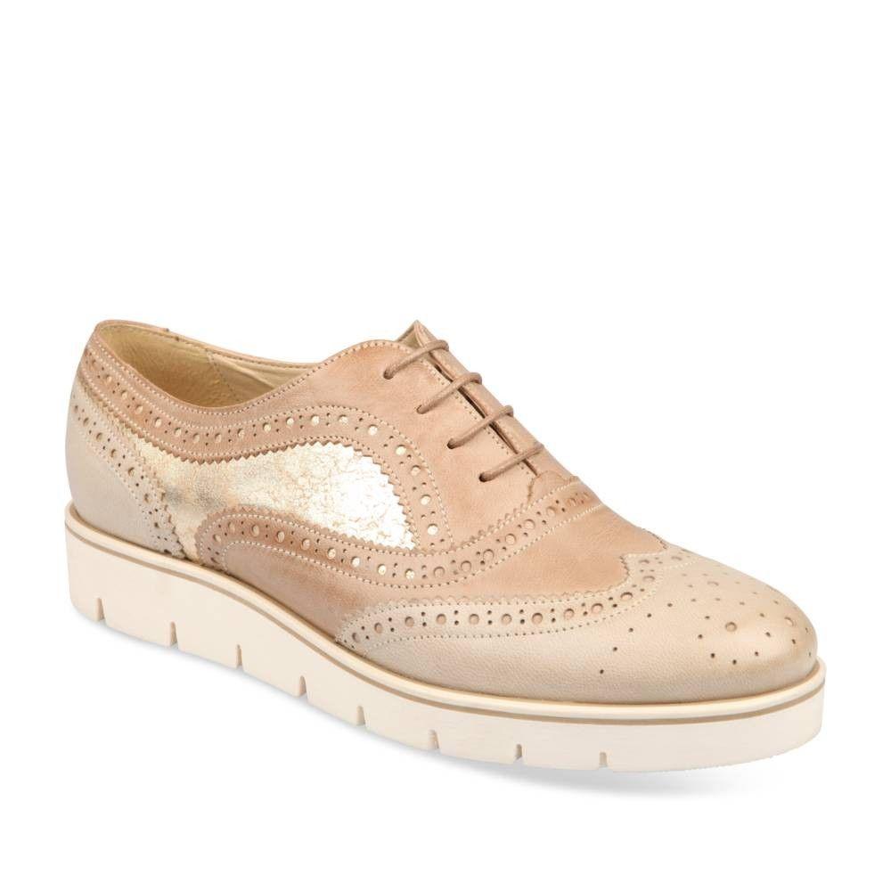d0a9526d3850da Derbies BEIGE MEGIS CASUAL   Shoes   Shoes, Summer shoes y Sneakers