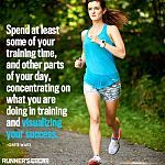 Taping a Sprained Ankle | Runner's World
