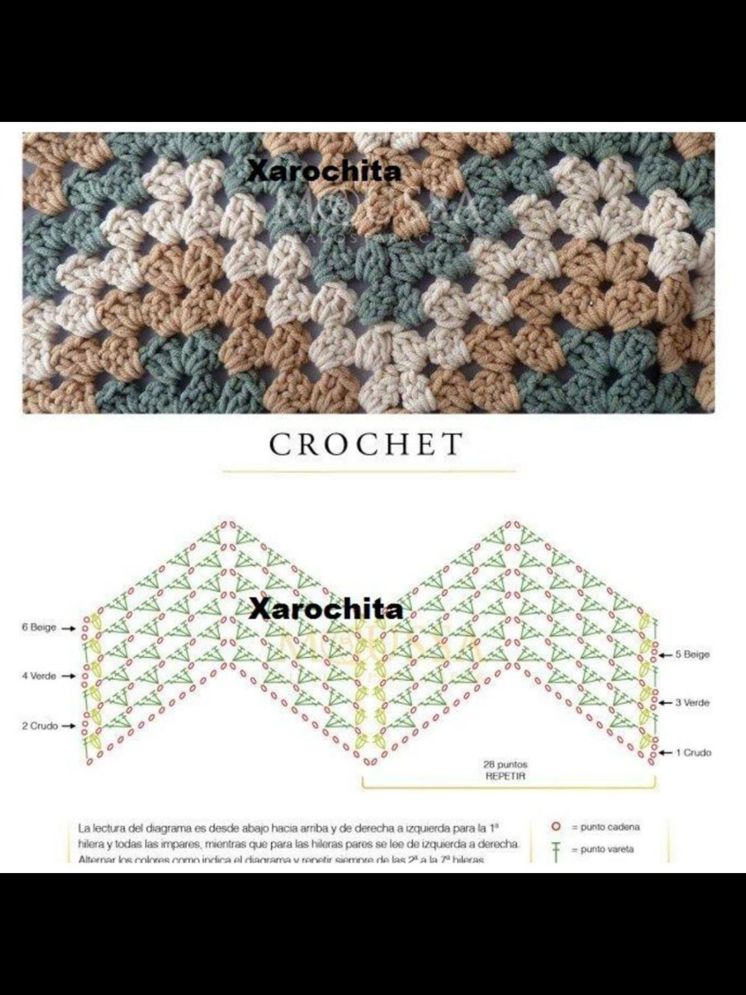 Pin de Marta Posada en crochet cosas | Pinterest | Ganchillo ...