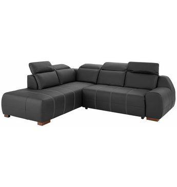 Premium collection by Home affaire Ecksofa »Spirit«, mit Ottomane - wohnzimmer couch günstig