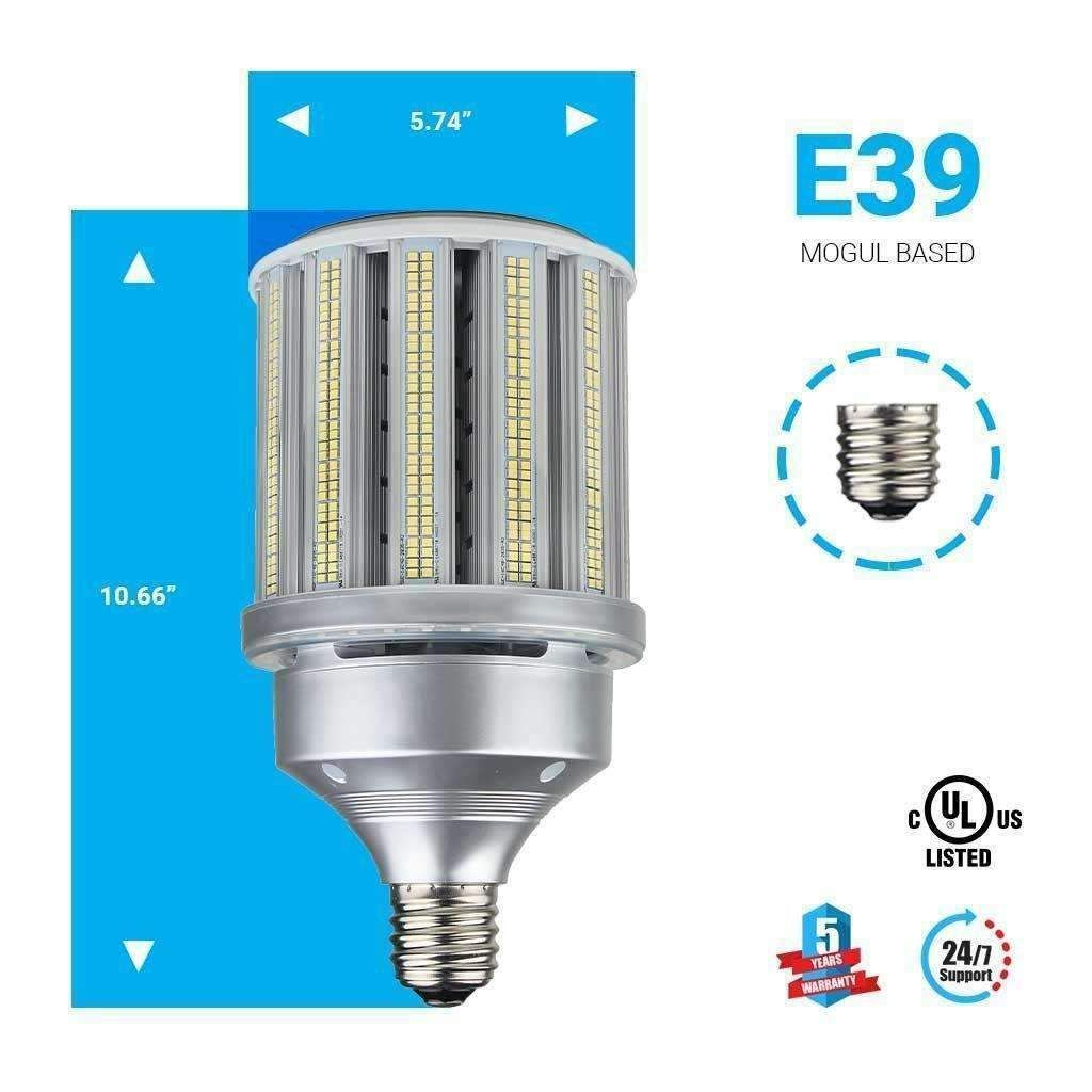 The Installation Of Led Corn Bulb Comes Super Easy And All You Have To Do Is After Turning Off The Power Take Out The Existing Bulb Led Repair And Maintenance