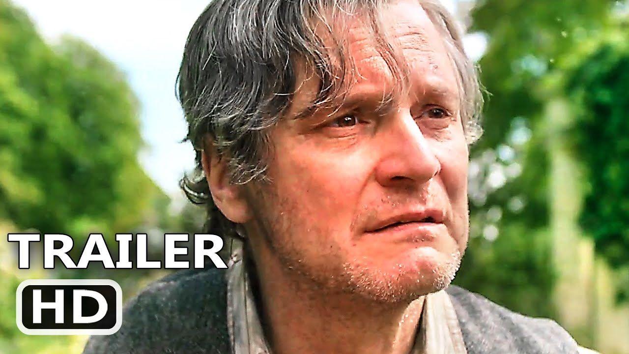 THE SECRET GARDEN Trailer 2 (NEW, 2020) Colin Firth