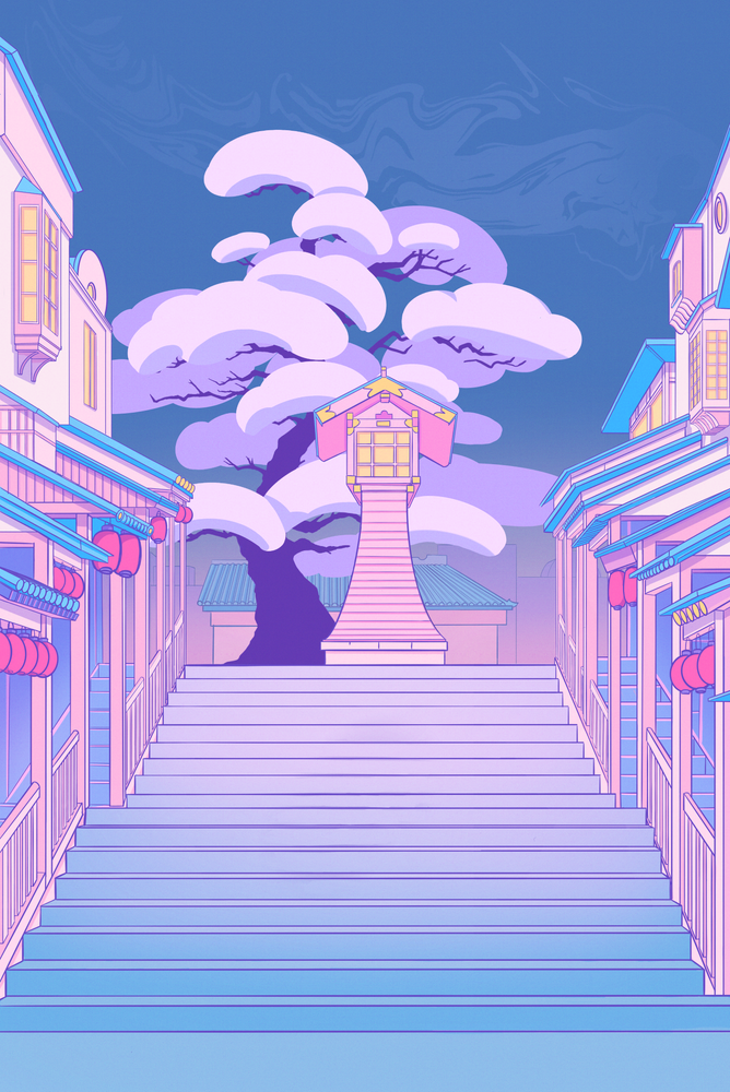 Studio Ghibli Aesthetic Tumblr