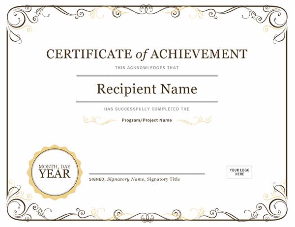 Word Certificate Template Louiesportsmouth Com Di 2021 Template