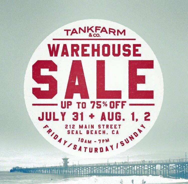 Mark your calendar for our Annual Warehouse \ Sample Sale Up to - sample annual calendar