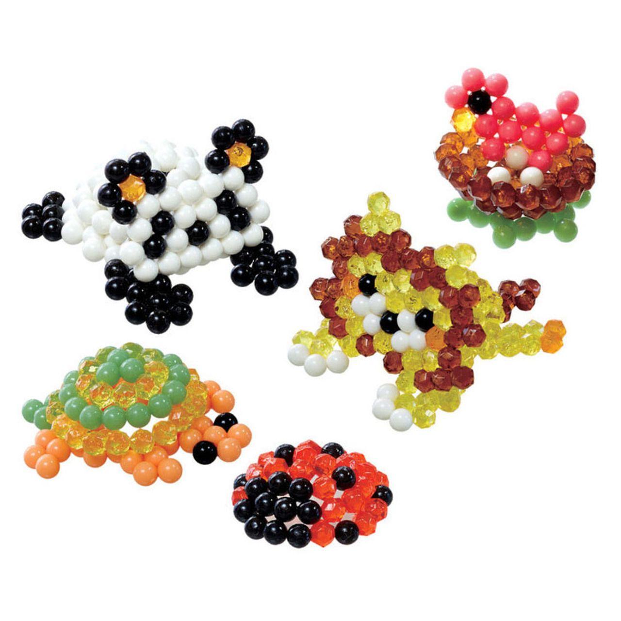 Hot Selling Aqua Beads Set 3d Puzzle Toys