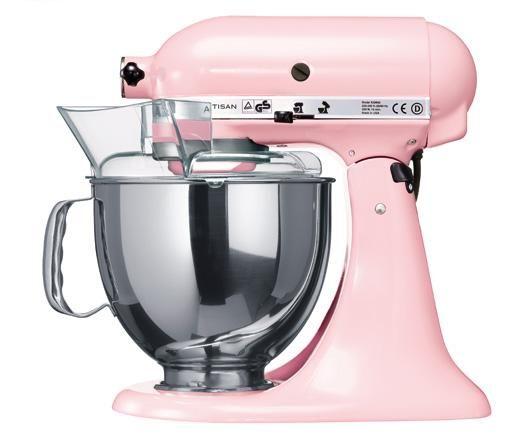 Kitchenaid Artisan Kuchenmaschine Pink Hubert Schenken Wohnen Leben Kitchenaid Artisan Mixer Kitchenaid Artisan Stand Mixer Kitchenaid Artisan