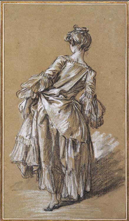 boucher art western europeclassical to twentieth