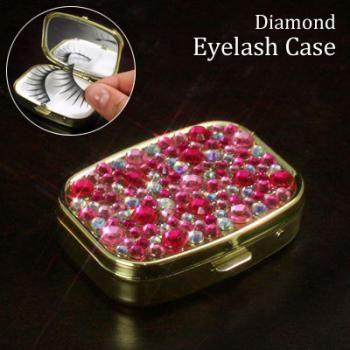 Deco den Eyelash case