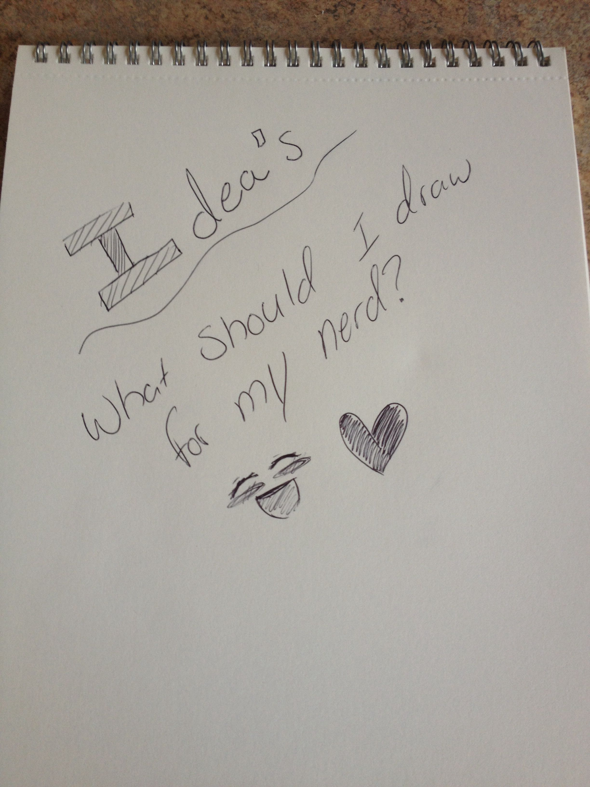 Boyfriend your to what draw 16 Cute