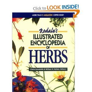 My Herb Bible I Have 2 Copies One I Have So Many Notes In The Pages Are Starting To Fall Out I Love This Book It Is So Eas Herbs Healing