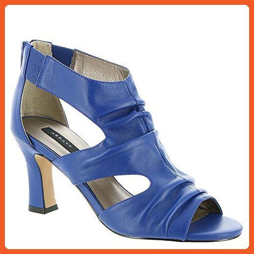 2271d181a959c ARRAY SIZZLE Women's Sandal 11 B(M) US Royal Blue - Sandals for ...
