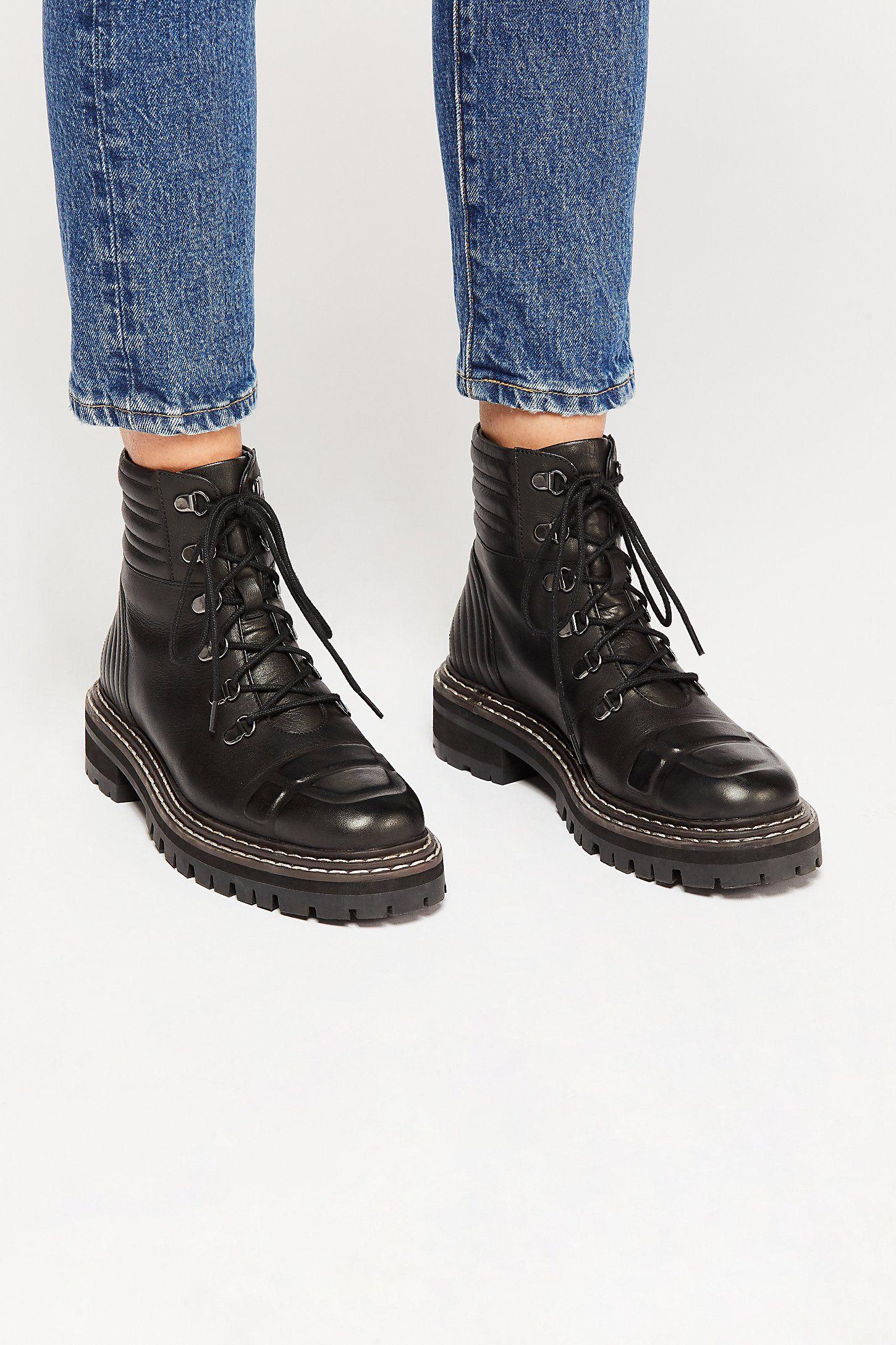 3a2ea968c4da Carter Lace-Up Boot in 2019