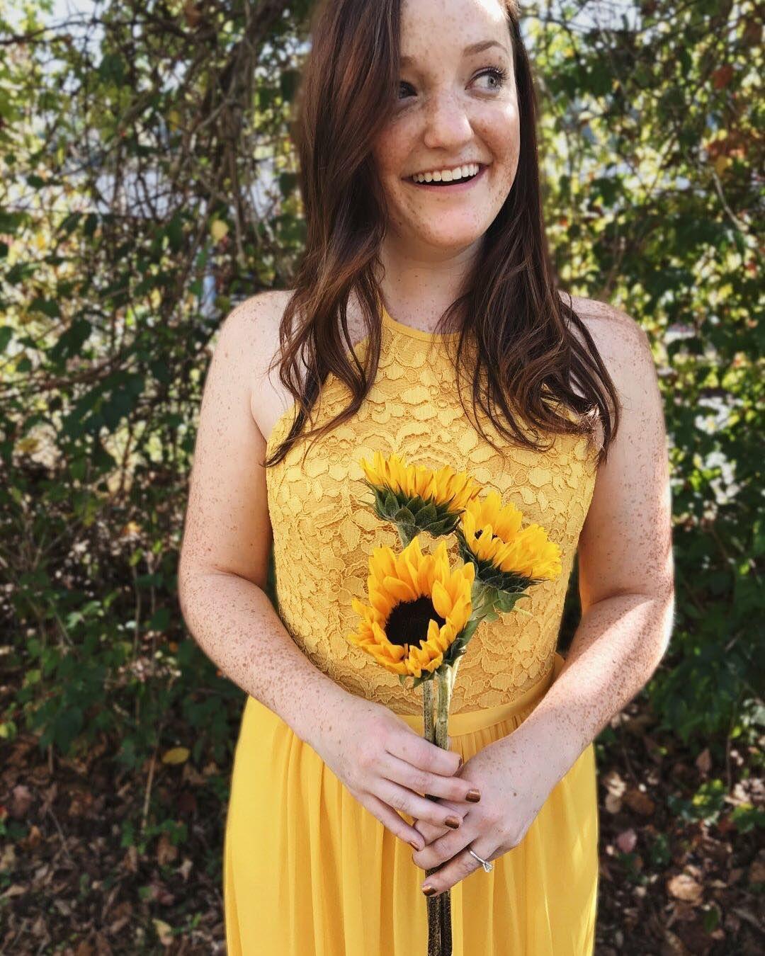 New Color Alert Sunflower David S Bridal Blog Mesh Bridesmaids Dress Davids Bridal Bridesmaid Dresses Bridesmaid Dressing Gowns [ 1350 x 1080 Pixel ]