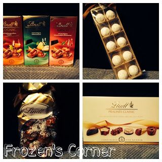 Lindt Geniesserpaket Oktober 2013 - http://www.frozen-testet.com/2013/10/lindt-chocoladen-club-geniesserpaket.html