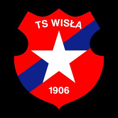 TS Wisla Krakow (2008) vector logo in 2020 | Vector logo ...