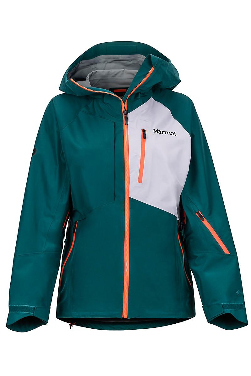 Marmot Women's Barlioche Jacket in 2020   Jackets, Jackets