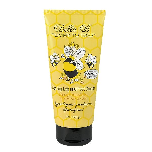 Bella B Cooling Leg And Foot Cream Aching Feet Tired Legs Treat
