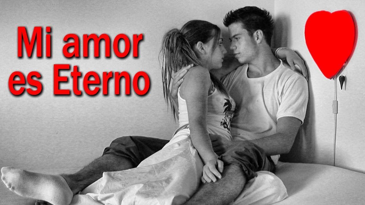 Mi Amor Por Ti Es Eterno Te Amaré Por Siempre Canciones Románticas Para Dedicar Canciones Románticas Canciones Romanticas Para Dedicar Amor