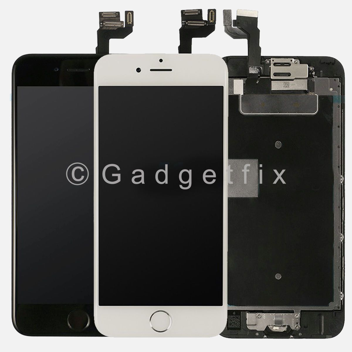 Lcd Screen Touch Screen Digitizer Replacement For Iphone 5 5c 5s 6 6s 7 8 Plus Iphone 5 Touch Screen Iphone