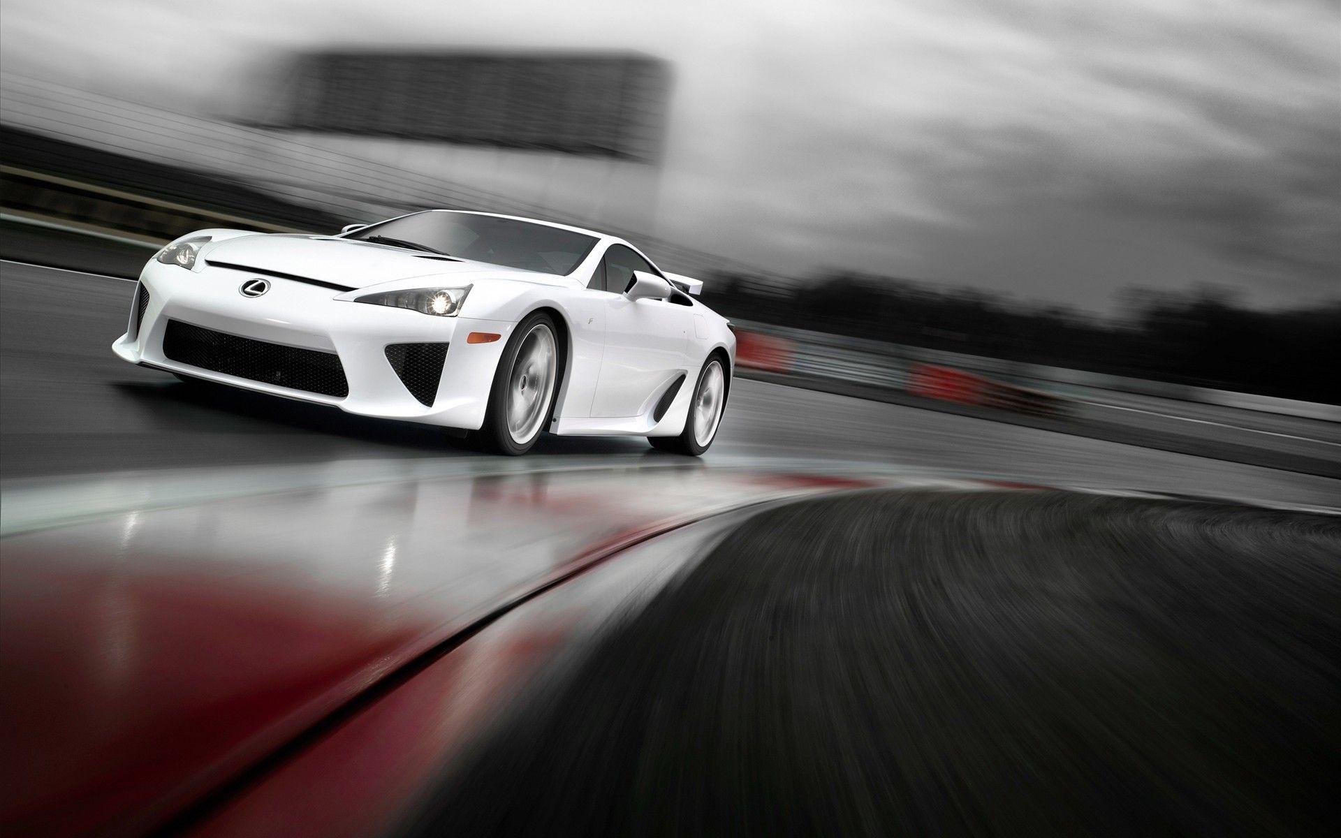 Lexus Lfa Lexus Lfa Lexus Cars Super Cars