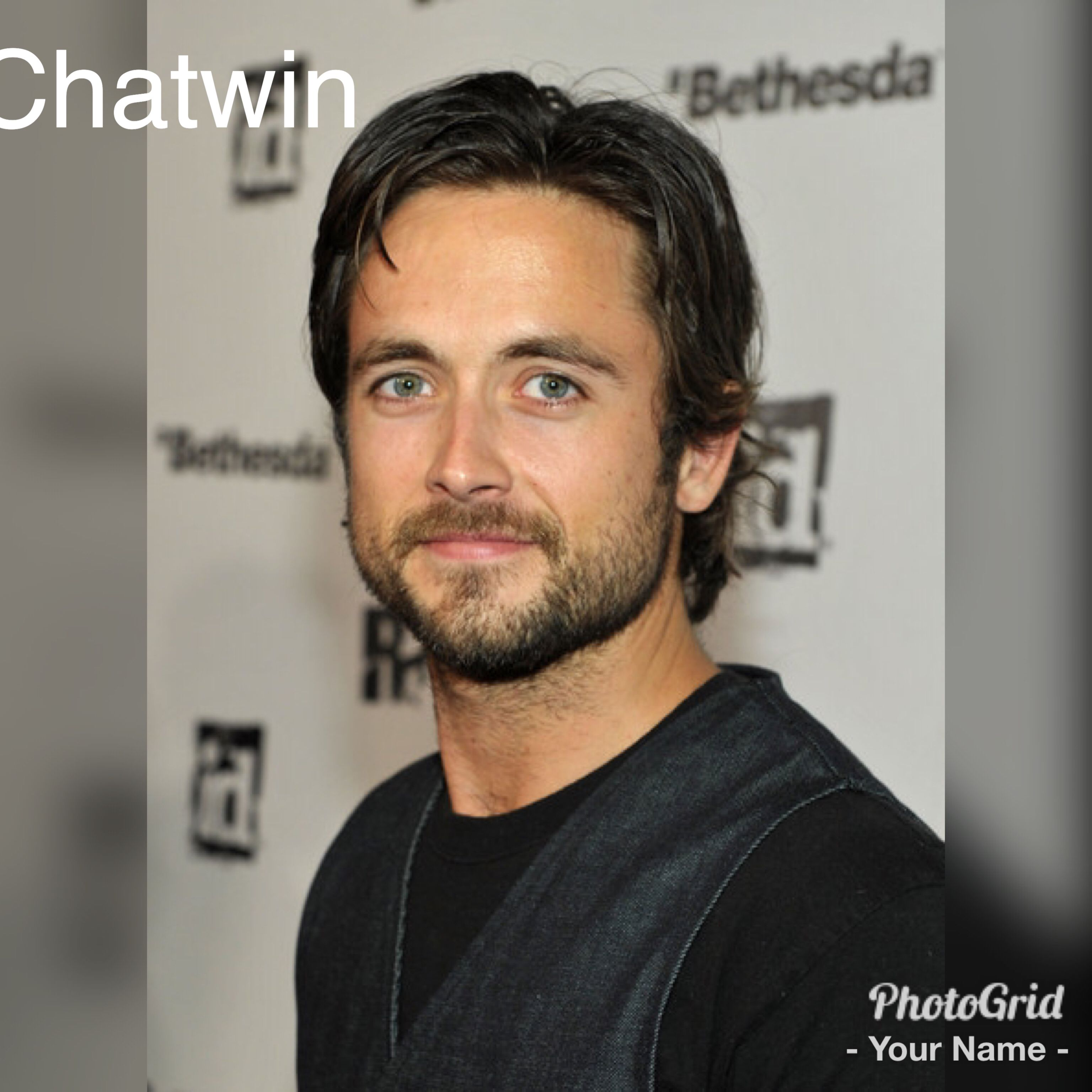 justin chatwin..shameless | sigh | justin chatwin, man
