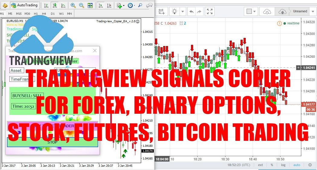 Tradingview Signals Copier Forex Stock Quotes Online Trading