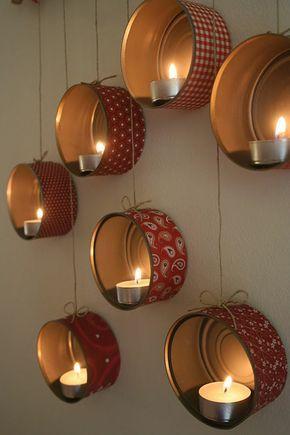 Kreatives Basteln - 70 coole Bastelideen, welche die Wohnung aufpeppen #weihnachtsmarktideenverkauf