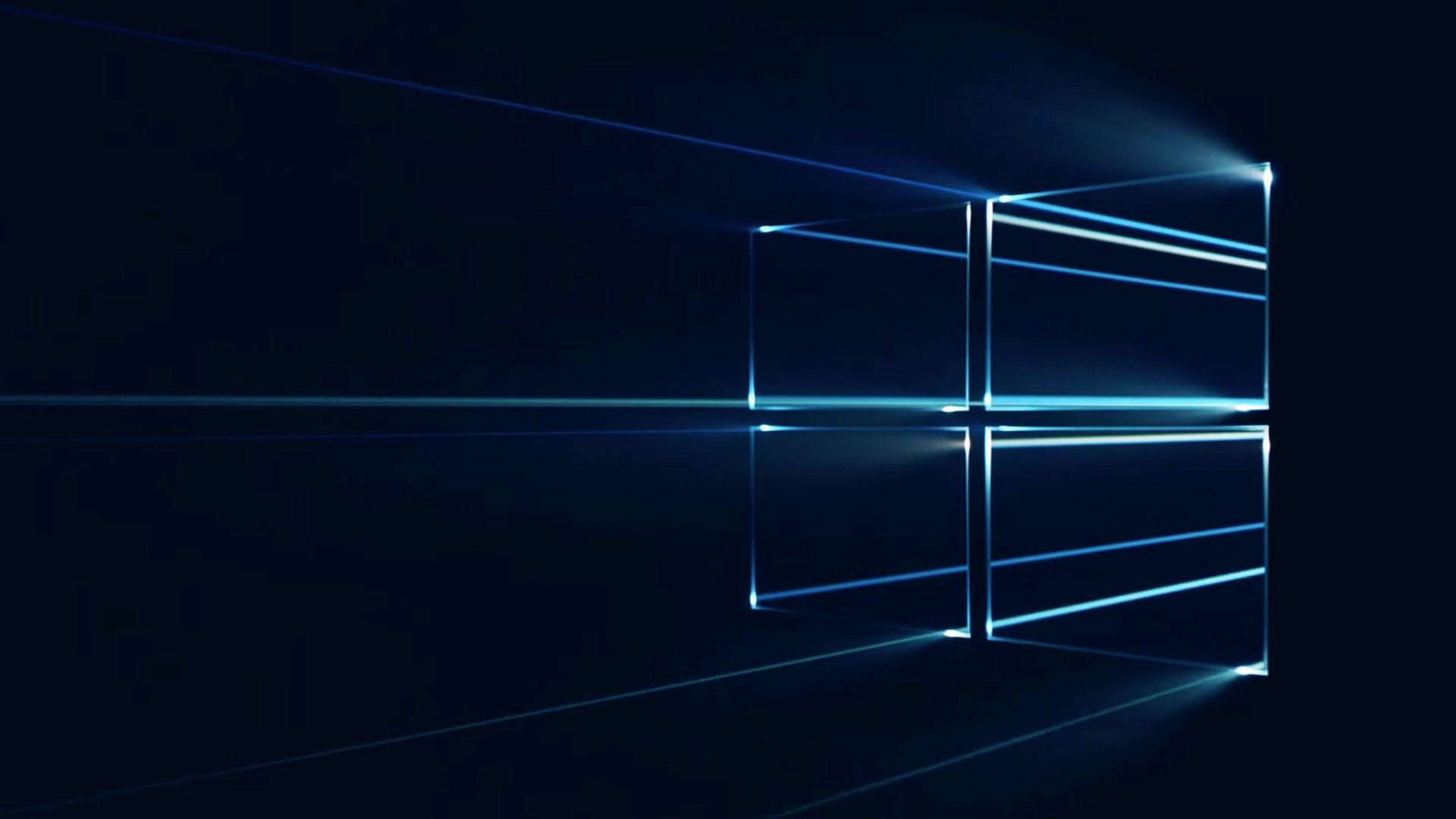 Microsoft Windows 10 Desktop Wallpaper 04 1080p Wallpaper Hdwallpaper Desktop Windows 10 Microsoft Windows Windows Wallpaper