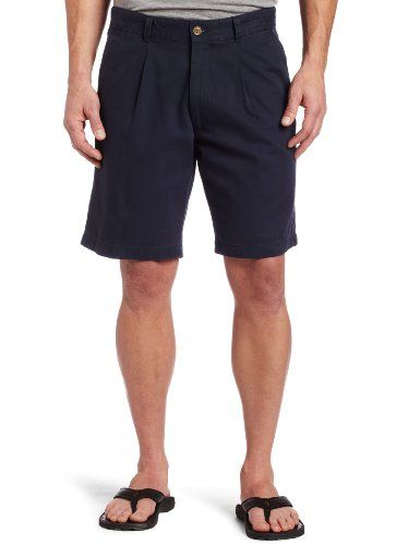 Dockers Mens Soft Khaki Shorts D3 Classic Fit Pleated * You can find more  details by visiting the image lin… | American shirts, American flag shorts, Pleated  shorts