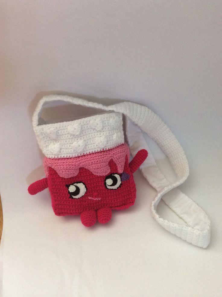 shopkins crochet pattern - Google Search | crochet | Pinterest ...