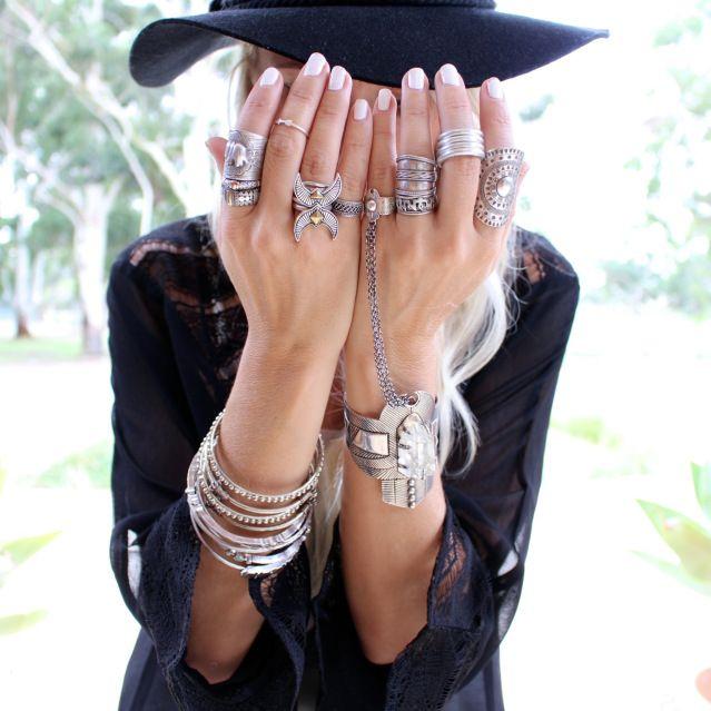 GypsyLovinLight: Jewelry Lovin Gypsy