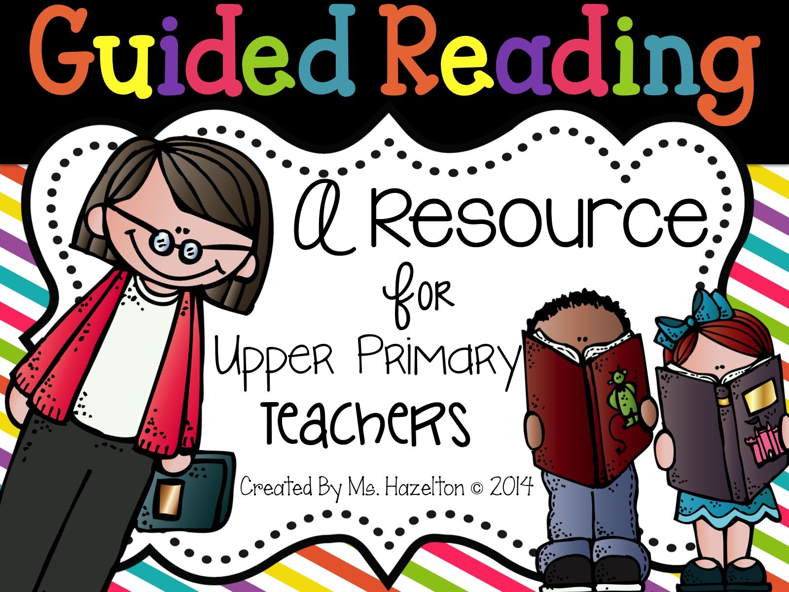 Huge Guided Reading Resource Freebie In Preview File