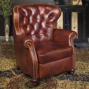 Nebraska Furniture Mart Bradington Young Recliner Leather Furniture Furniture Leather Recliner Chair