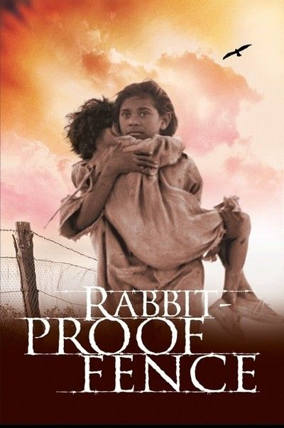 injustice rabbit proof fence Rabbit-proof fence based on a true story, rabbit-proof fence moves with dignified grace from its joyful opening scenes to a conclusion that's moving beyond words the title refers to a 1,500-mile fence separating outback desert from the farmlands of western australia.