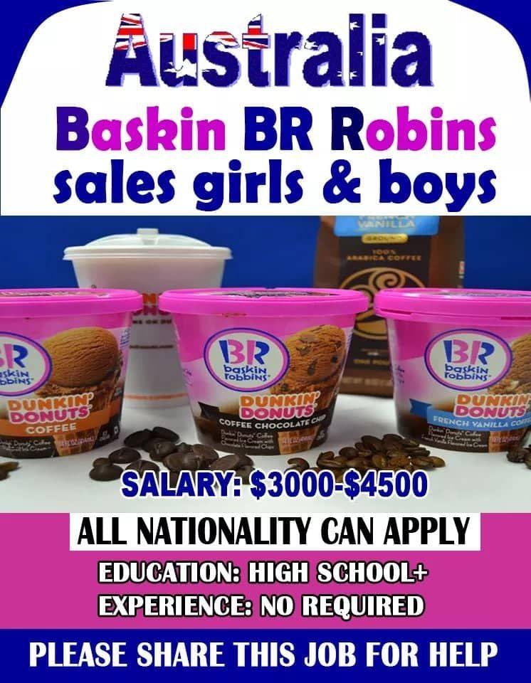 9acaaf090a8571a3126727a87ab5fbc5 - Dunkin Donuts Baskin Robbins Online Application
