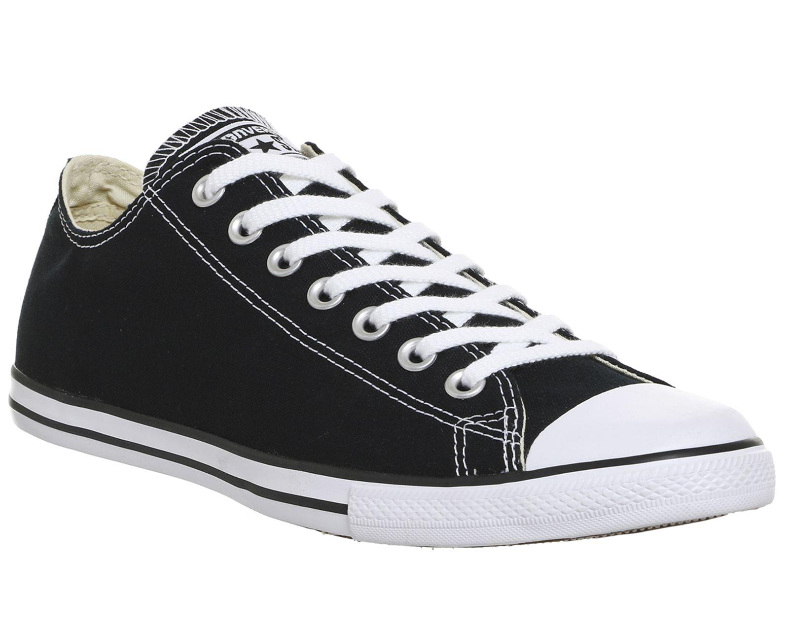 Converse Ox Premium Leather Off White 8 UK: Amazon.co.uk