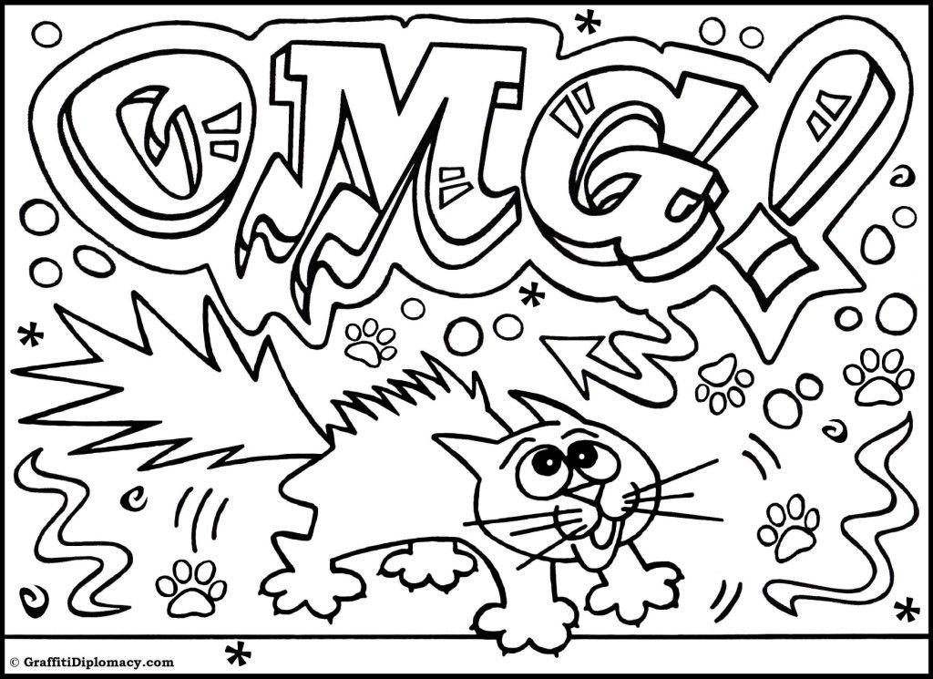Ten Besser Graffiti Malvorlagen Begriff 2020 Malvorlagen Fur Jugendliche Wenn Du Mal Buch Malvorlagen Fur Jungen