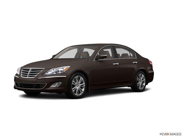 Buy Or Lease A Brand New 2014 Hyundai Genesis At Circle
