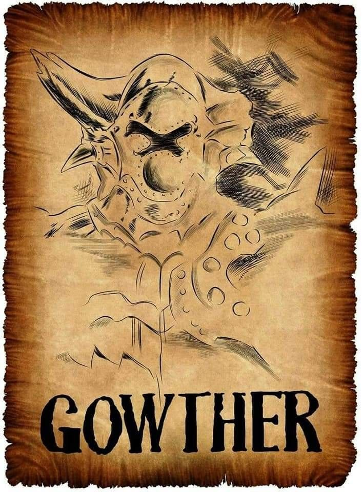 Photo of Gowther