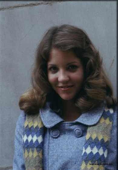 NANCY ALLEN As Christine Hargensen Perfect CARRIE 1976