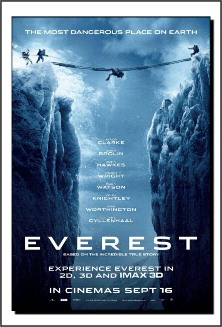 Netflix Everest