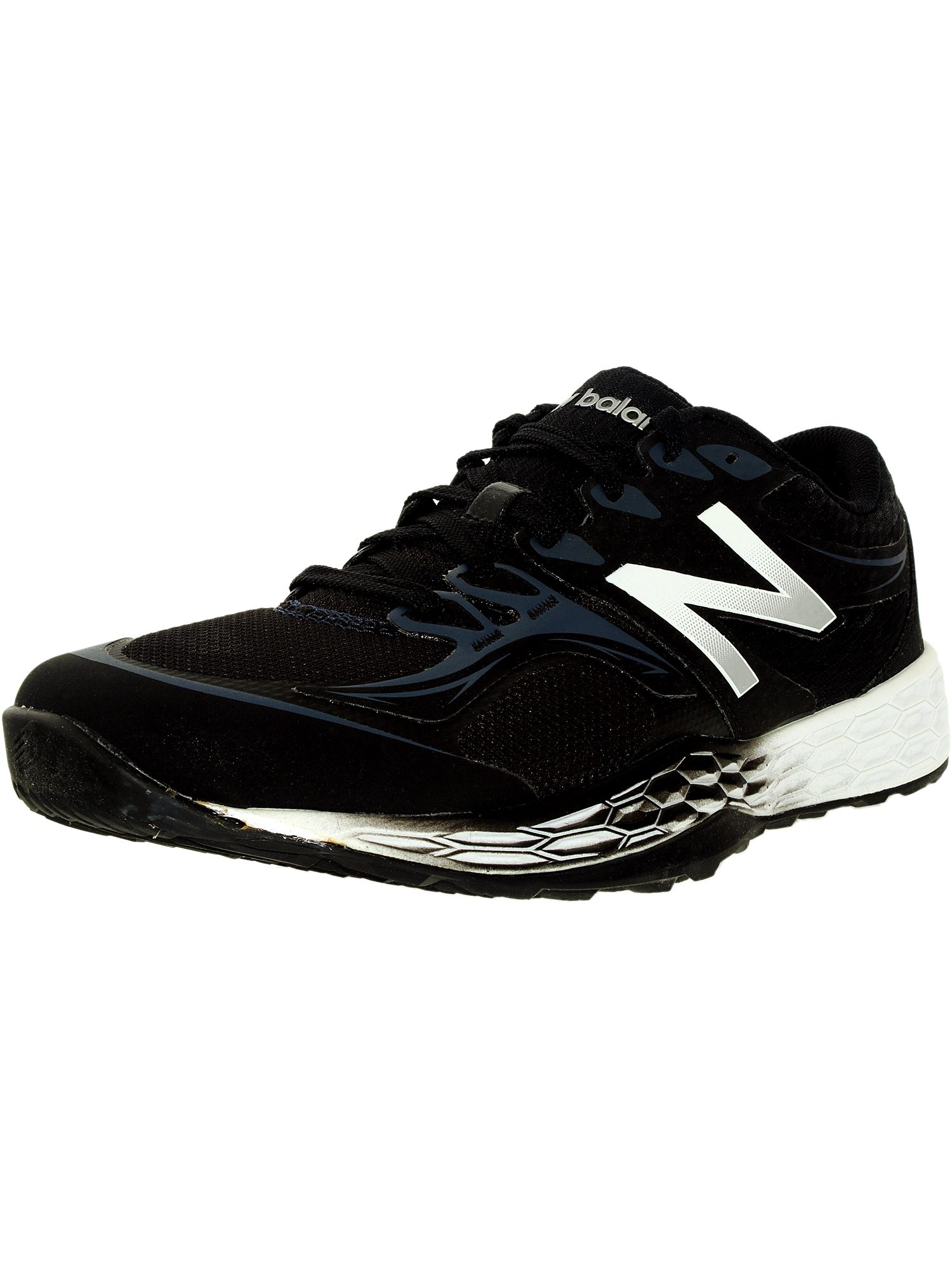 1f00927179 NEW BALANCE NEW BALANCE MEN'S MX80BB2 ANKLE-HIGH TENNIS SHOE ...