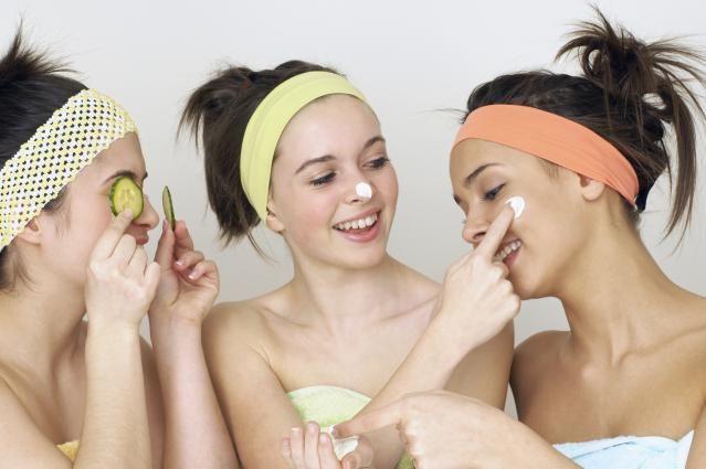 beauty secrets teen