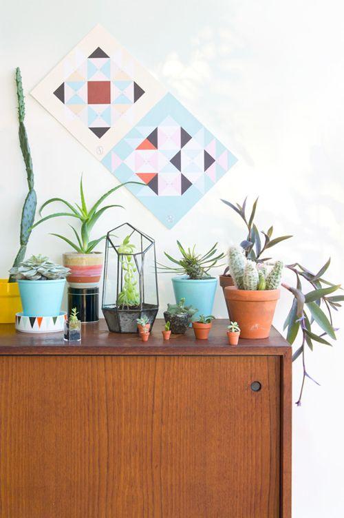 Mehr Grün in unserem Leben dank der Urban Jungle Bloggers Oder