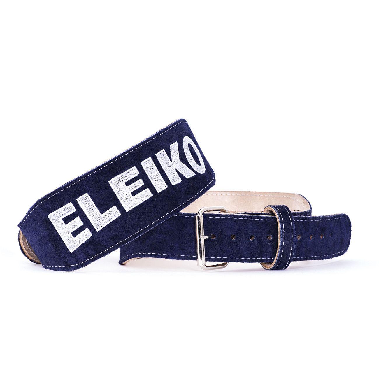 Eleiko weightlifting belt blue suede eleiko sport usa things eleiko weightlifting belt blue suede eleiko sport usa gamestrikefo Gallery