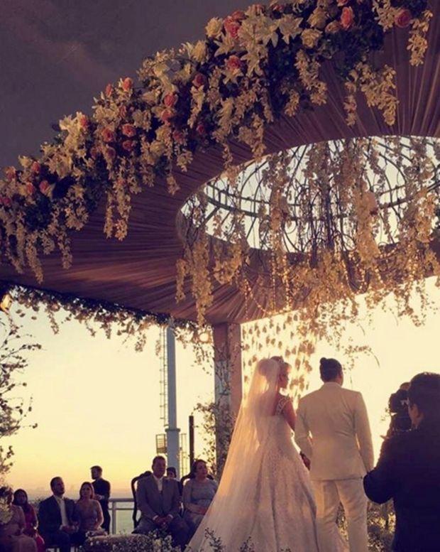 Casamento Wesley Safadao E Thyane Dantas Noivinhas De Luxo Casamento Casamentos Nupcial