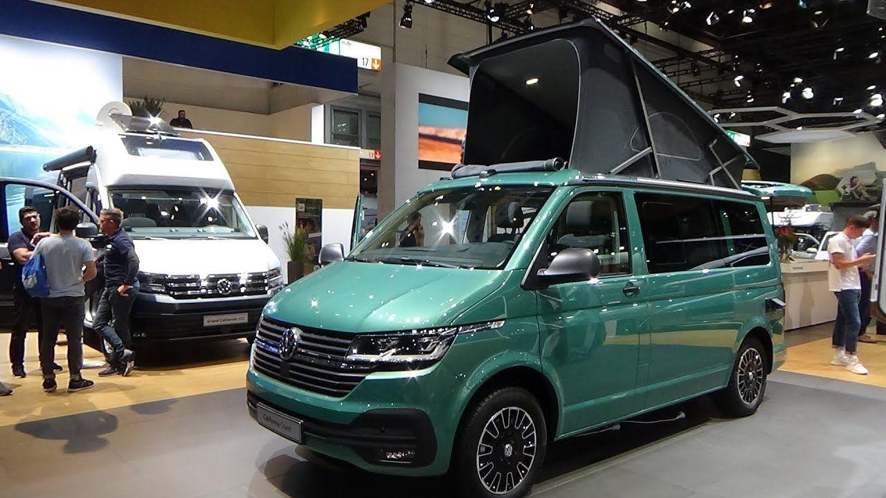 31+ Volkswagen california camper van ideas